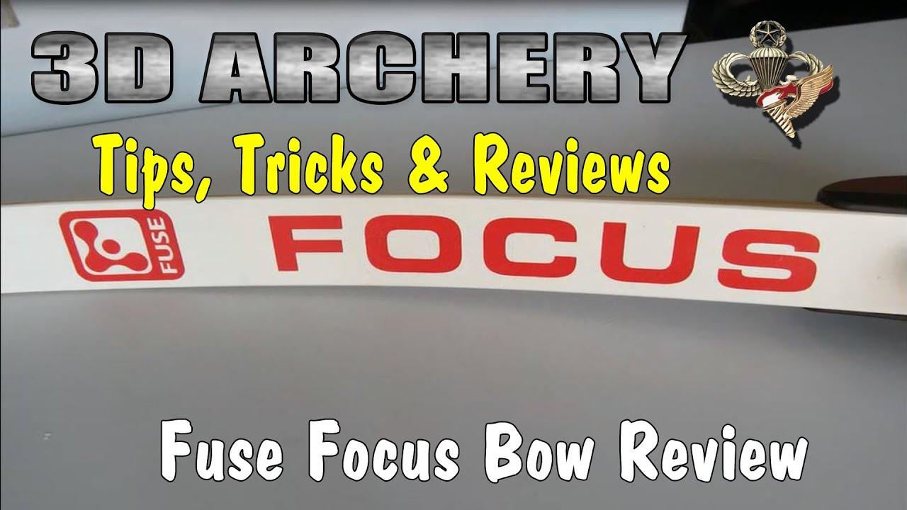Fuse archery review