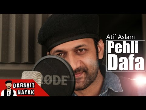 Pehli Dafa | Atif Aslam | Bollywood Twister | Darshit Nayak | Ft. Ravi | Unplugged Piano Version