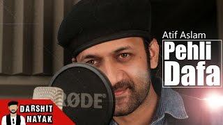Download Hindi Video Songs - Pehli Dafa | Atif Aslam | Bollywood Twisters | Darshit Nayak | Ft. Ravi | Unplugged Piano Version