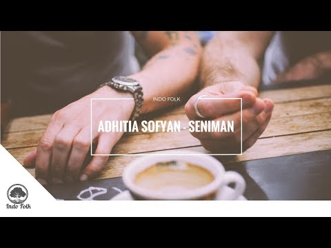 Adhitia Sofyan - Seniman