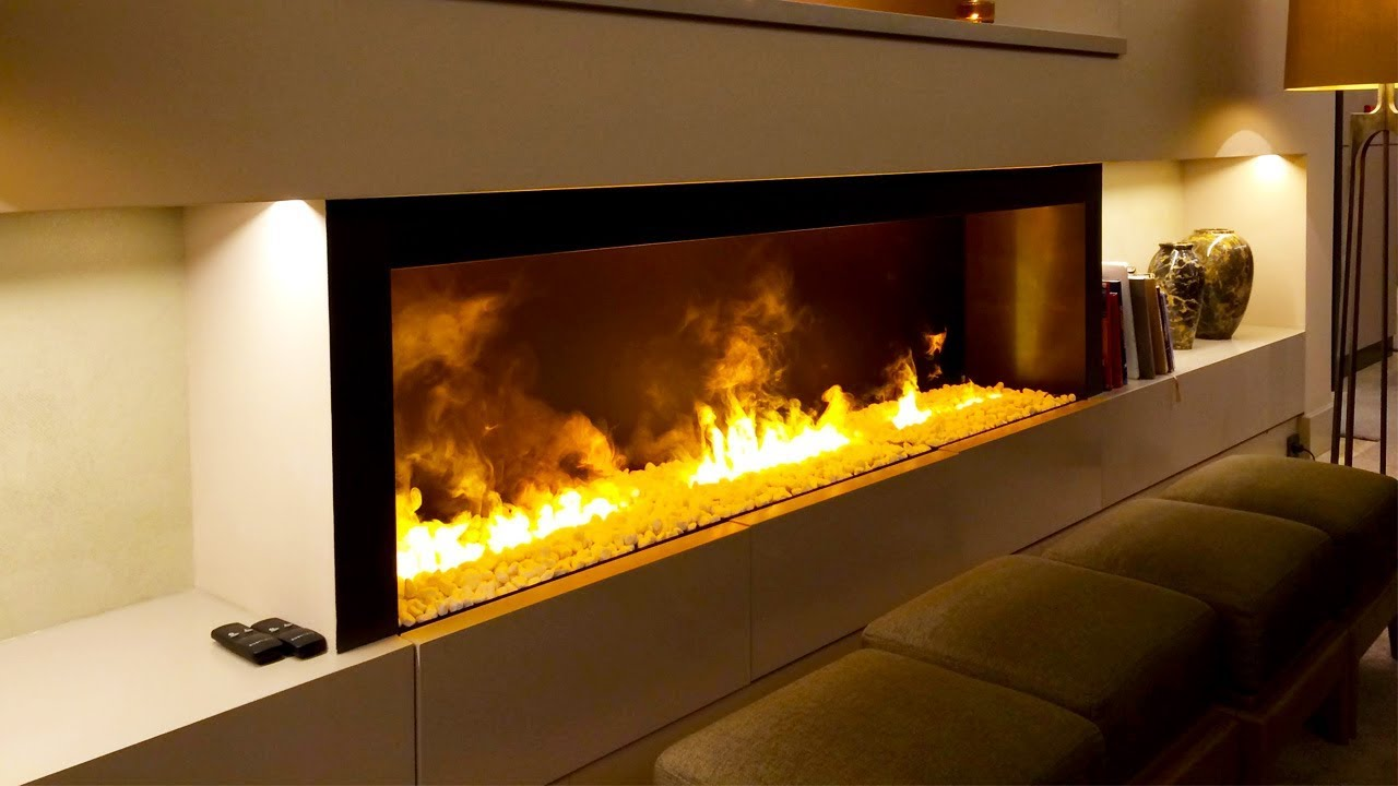 Top 5 Budget Electric Fireplace Best Electric Fireplaces