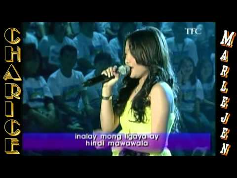 [HD]Charice Pempengco - OPM Medley