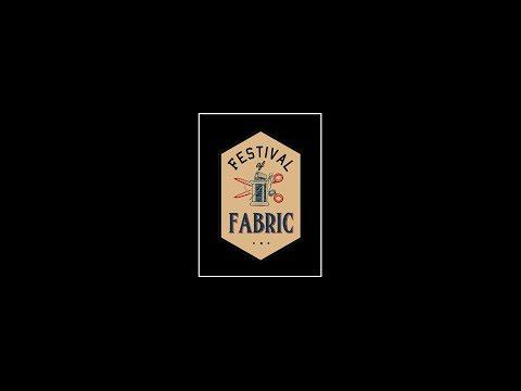 Festival of Fabric // Event Film