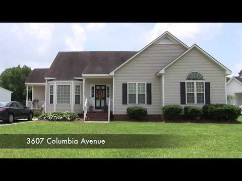 3607 Columbia Avenue