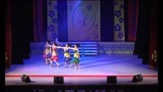 Восторг Греческий танец.avi(, 2012-03-13T16:07:06.000Z)