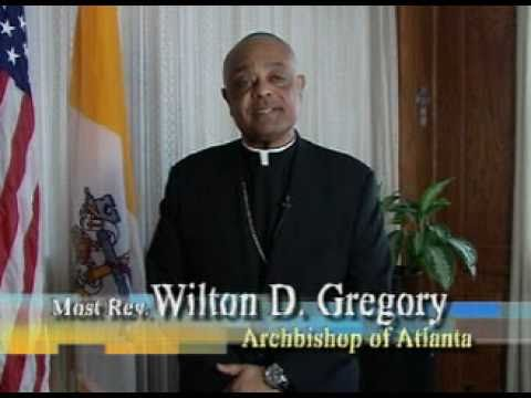 Archbishop Gregory's Statement on Catholic Education