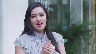 Margareth Siagian - Karena Kita  (We Are The Reason) COVER HD