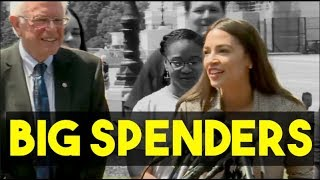 AOC, Omar And Bernie Claim They Can Forgive Student Debt