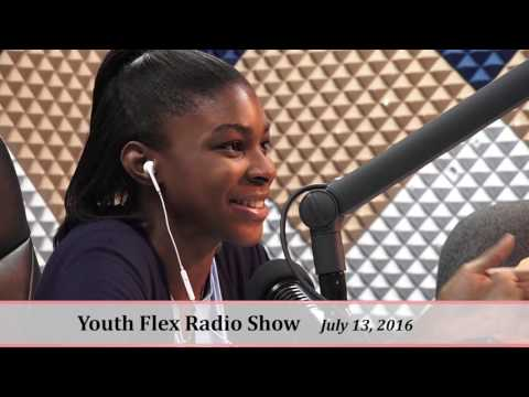 Youth Flex - Radio Cayman Islands - David Lee Segment