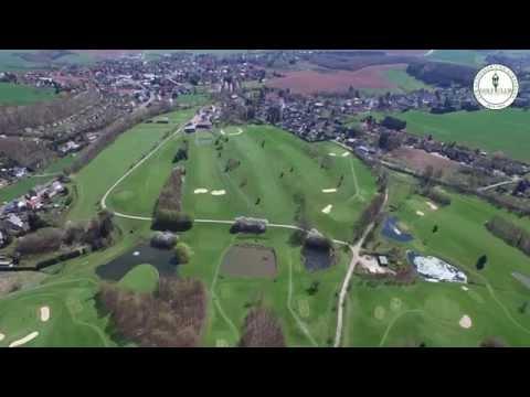 Golfclub Überflug Demo