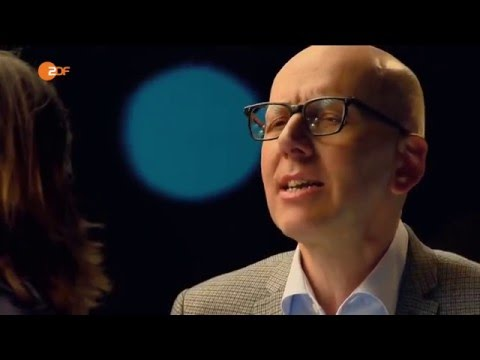 Precht - Unsere ungerechte Gesellschaft - Heinz Bude und Richard D. Precht - ZDF 2016