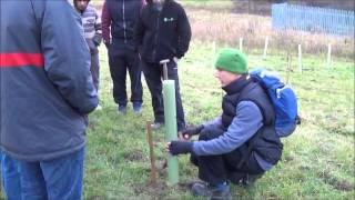 Yorkshire Tree Planting 2013 - Promo