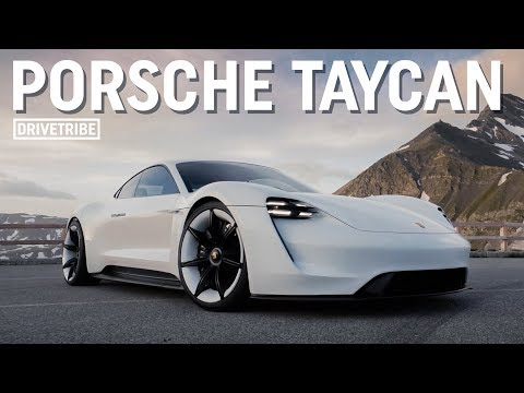 Why the Porsche Taycan could be the car to convert the anti-electric