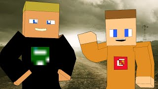 Minecraft Crafting Dead - MEET MY FAMILY (Minecraft Roleplay) #10