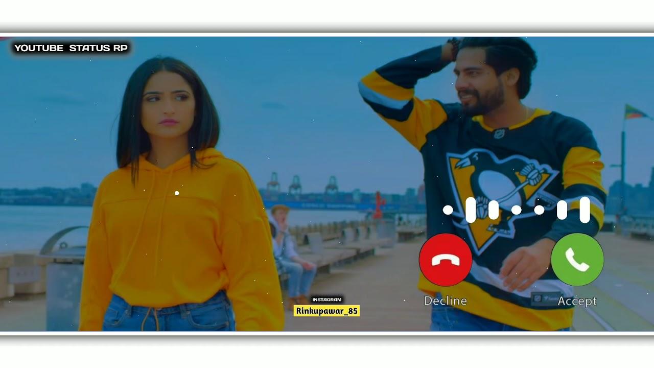 New Ringtone 2020 || Shadow Punjabi Song Ringtone || New Punjabi Ringtone | Singga New Song Ringtone
