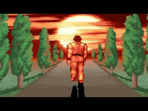 Street Fighter II Completed Playthrough!!! - Street Fighter 30th Anniversary Collection |