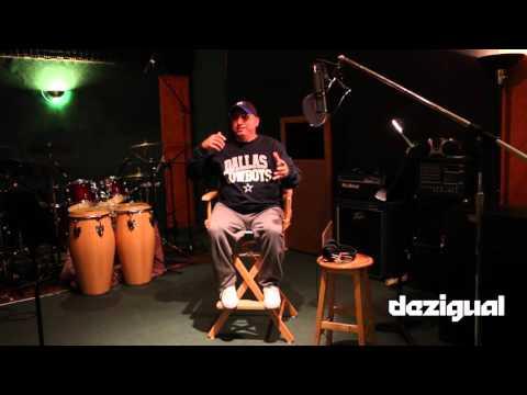 Dezigual ft. David Farías & Dj Zant (PRÓXIMAMENTE)