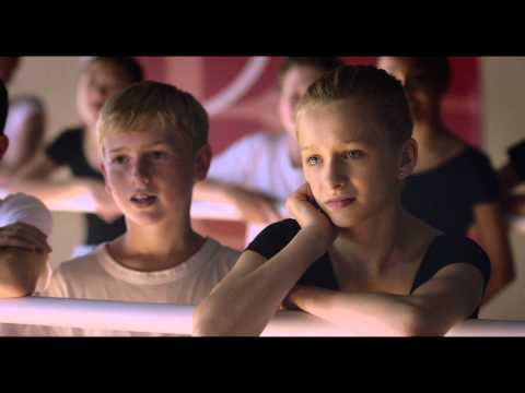 American Girl: Isabelle Dances Into The Spotlight - Trailer