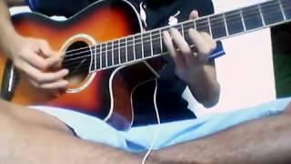 Aula - O alto da compadecida (violão)