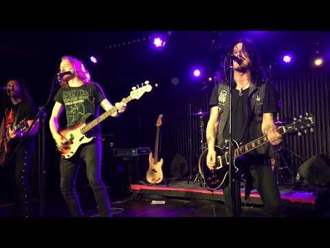 Gilby Clarke - Live Canberra, Austraila 2017