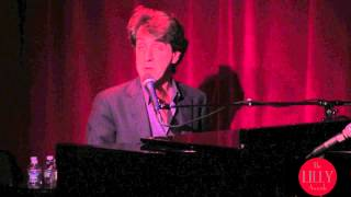 "Jason Robert Brown - ""An Old Fashioned Hammock"" (Kay Thompson)"