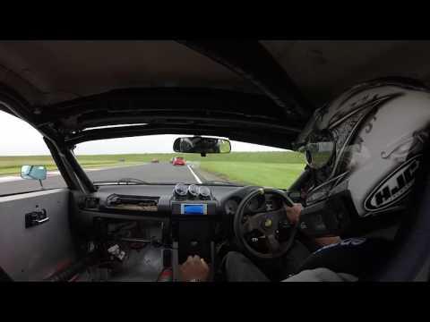Bedford Autodrome SEN (09.07.16) Fastest MR2?