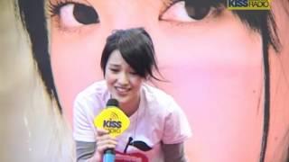 2008年 郭采潔隱形超人簽唱會 演唱- I Need You