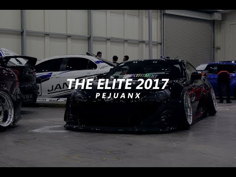 THE ELITE 2017 Feat. PEJUANX // FARID MEDIA