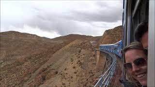 Tren a las Nubes - Salta - Parte 1