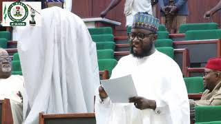 Hon Yusuf Adamu Gagdi,10 Oct 2019   Debate on 2020 Budget Estimate