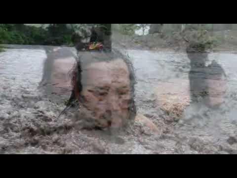 Aksi nekat Jero Kuncir mandi lahar dingin Gunung Agung setelah dapat bisikan gaib thumbnail