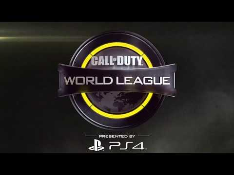 Top 5 Plays from Day 1 of the CWL Anaheim Open Presented by PlayStation 4