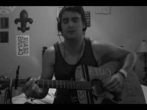 There, There Katie - Jack's Mannequin (Cover by Steven Theriot)