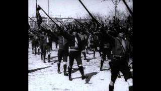 1925 год, парад в Кишинёве / 1925, parada la Chișinău