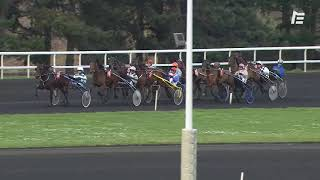 Vidéo de la course PMU PRIX DE GUERANDE