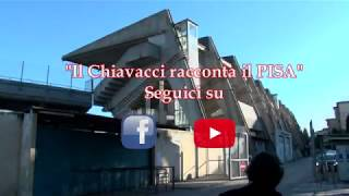 Il Chiavacci Racconta Il Pisa - Pisa Arezzo