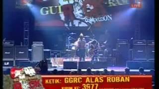 Download Alas Roban - Gudang Garam Rock Competition (GGRC) FINAL