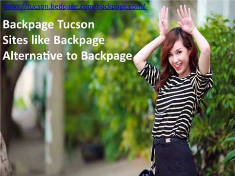 Backpage com tucson arizona