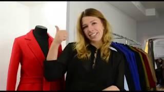 видео Как правильно ухаживать за пальто из кашемира?