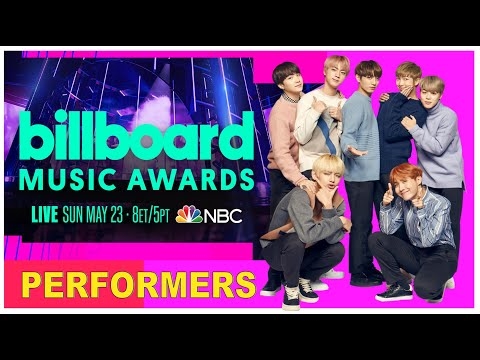 Billboard Music Awards 2021 | Performers