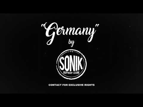 """Germany"" 2017 Hip Hop Rap Beat Instrumental [SonikHipHop.com]"
