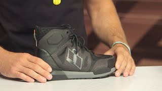 ICON Hooligan Riding Shoes Review