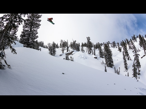 Nils Mindnich 2016/2017 Full Part