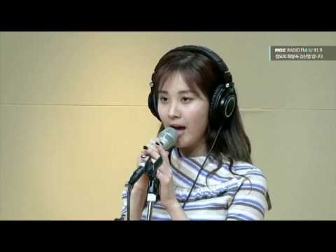Seohyun Magic LIVE - MBC FM4U 'Kim ShinYoung Hope Song at Noon' (170201)