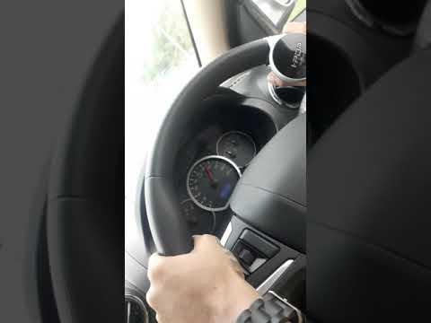 Chevrolet Enjoy top speed#140#at mumbai kolkata expressway#