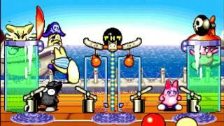 SFC9 第12戦 そこぬけ対戦ゲーム(Sokonuke Taisen Game)