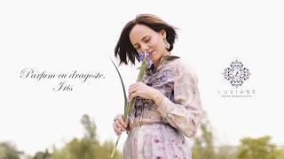 Iris, Parfum cu dragoste