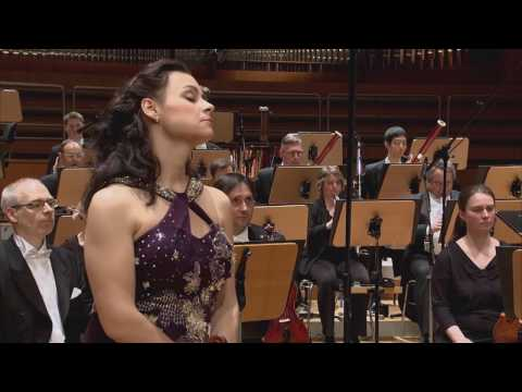 Beethoven & Yvonne -  Yvonne Smeulers talks about Beethovens Violinconcerto