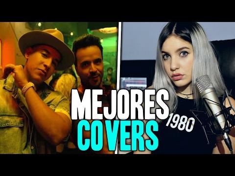 """LAS MEJORES COVER DE """"DESPACITO"""" Luis Fonsi y Daddy Yankee"""