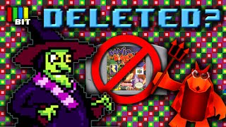 Grunty and Bottles DELETE your save?! [Mystery Bit] TetraBitGaming